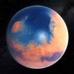 Mars Lost an Ocean's worth of Water
