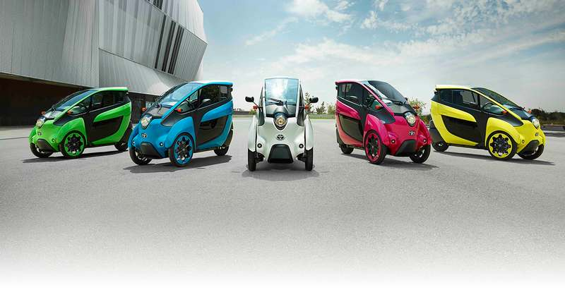Audi Service Centre >> New laws are in development for three-wheeled autocycles | wordlessTech