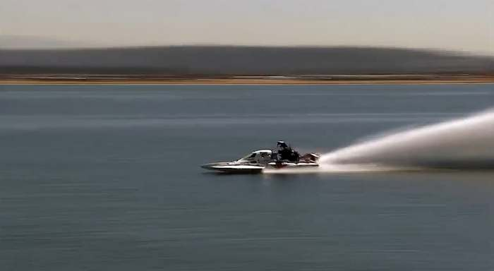 Quickest and fastest boat in the world | wordlessTech Fastest Speedboat In The World