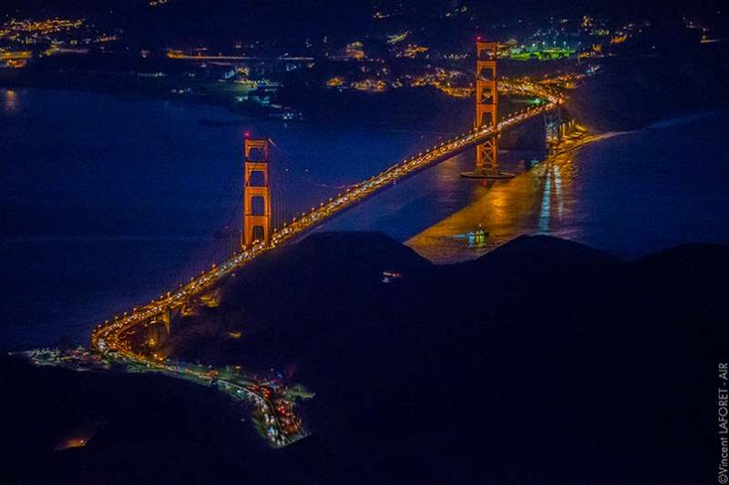 San Francisco by night (6)