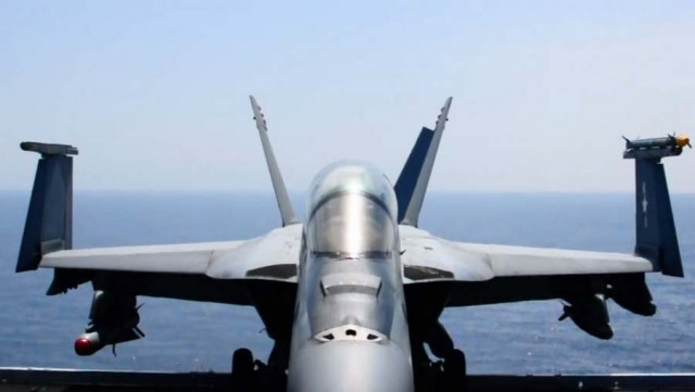 F/A-18 Hornet squadrons (1)