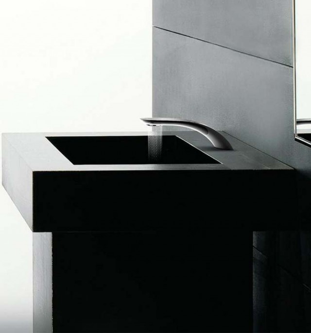 Conservation-friendly Swirl faucet (5)