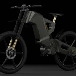 Trefecta DRT smart electric bike