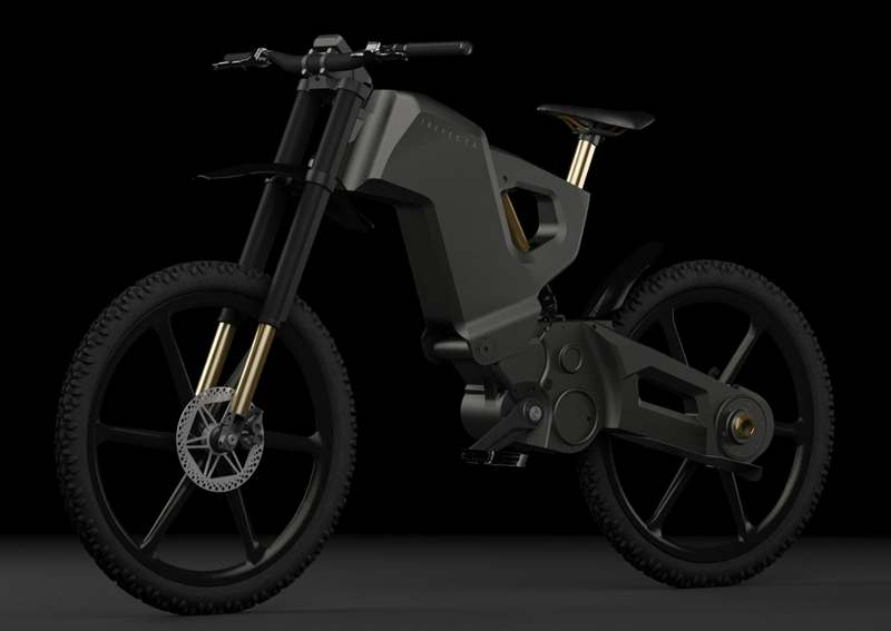Trefecta DRT electric bike (10)