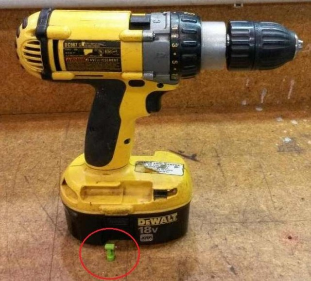 Worlds smallest 3D Printed Drill  (3)