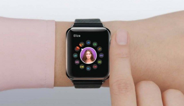 Apple Watch - Guided Tour