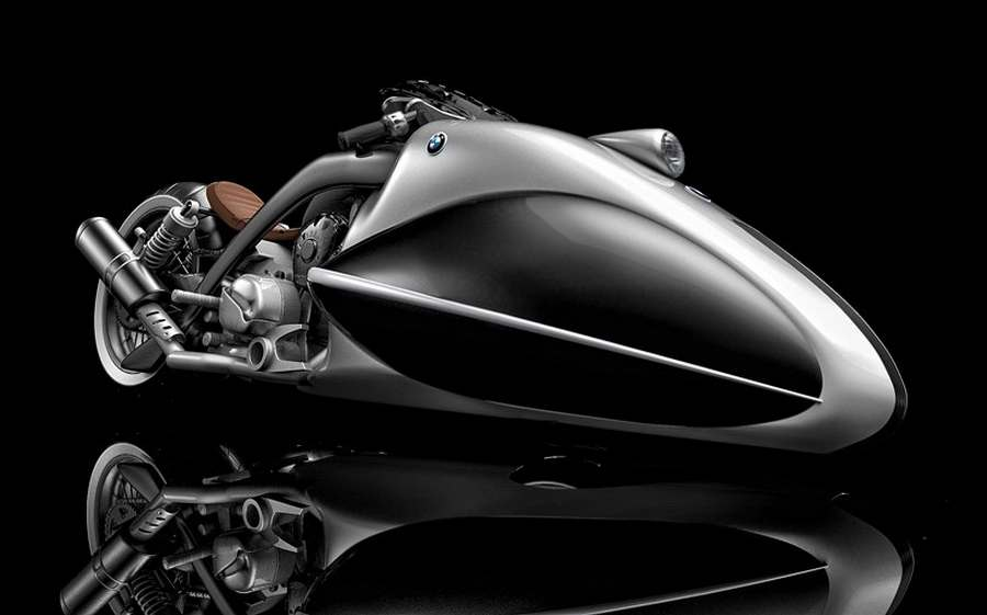 BMW Apollo Streamliner motorcycle (5)