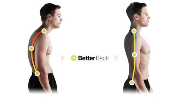 BetterBack will ease back pain 2