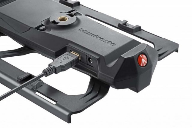 Digital Director DSLR command center for iPad (1)
