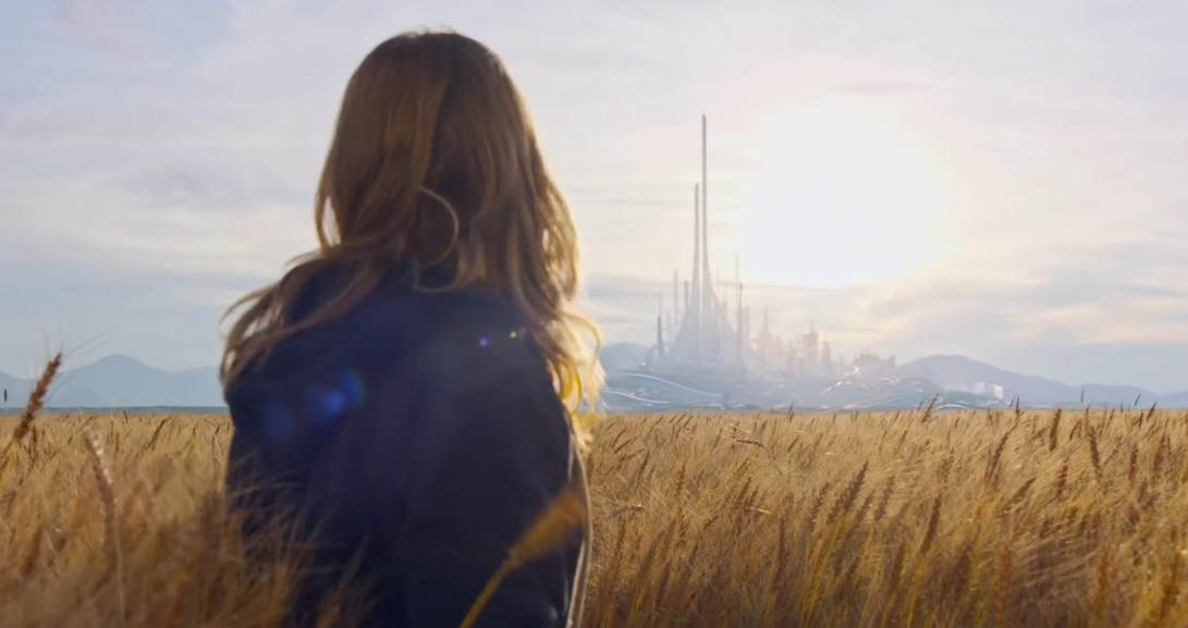 Disney's Tomorrowland - official trailer