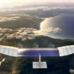 Facebook to start testing its internet solar drones