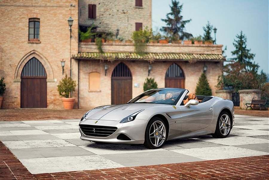 Ferrari California T Tailor Made (5)