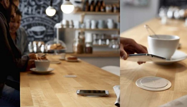 Ikea's wireless charger (4)