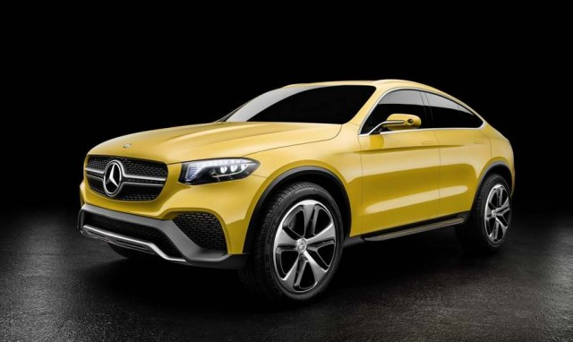 Mercedes-Benz GLC Coupe (6)