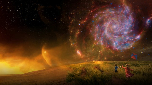 NASA's NExSS search for Life on Distant Worlds program