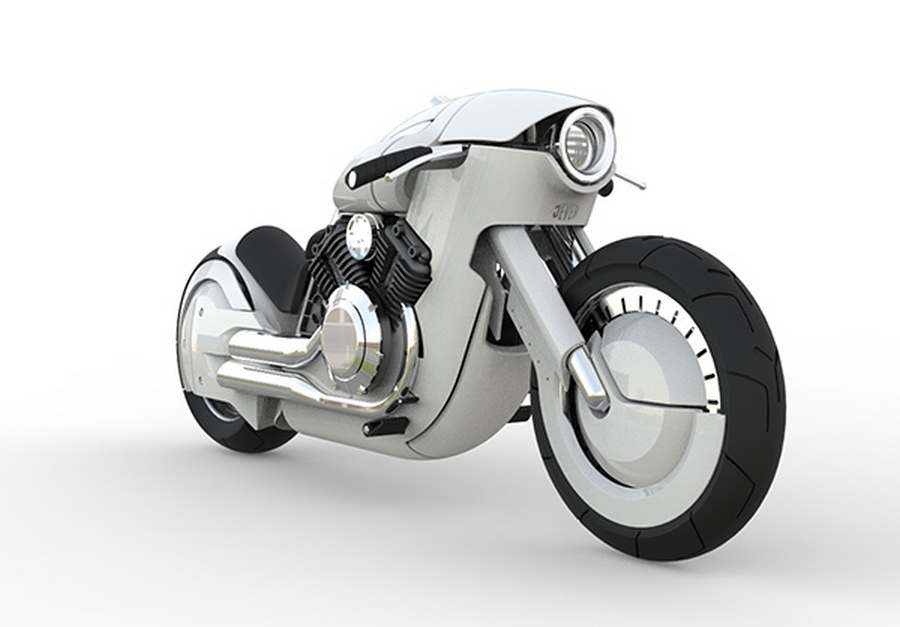 harley davidson future strategy Motorcycle maker harley-davidson's new chief executive is striving to find the right mix to stir a new counterculture the future of everything columns & blogs.