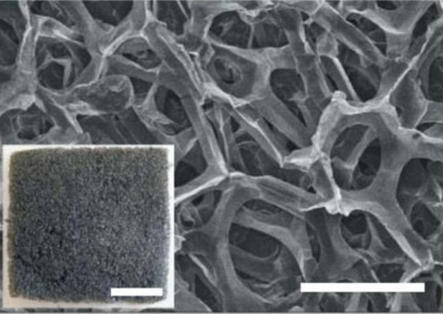 New battery could be fully charged in just one minute