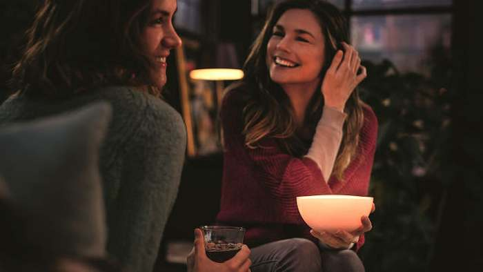 Philips Hue Go light (5)