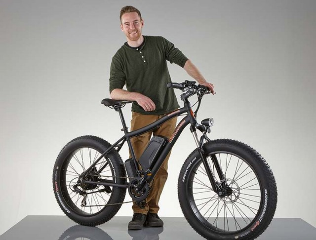 RadRover Electric bike (5)