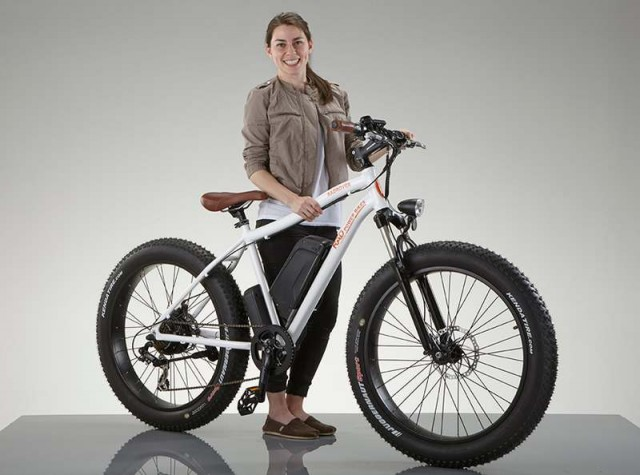 RadRover Electric bike (4)