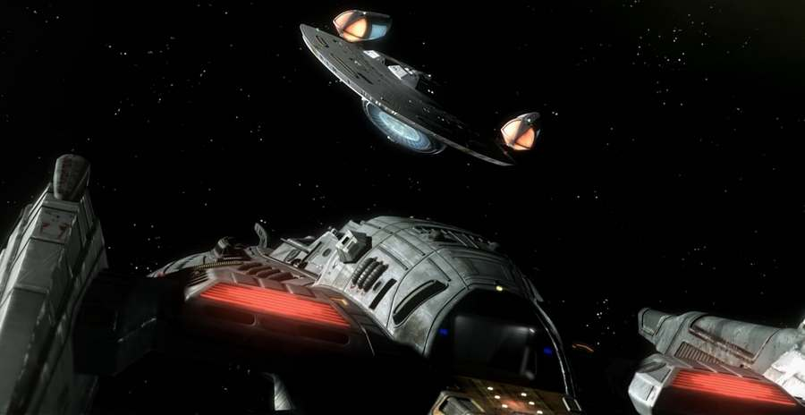 Star Trek- Renegades (1)