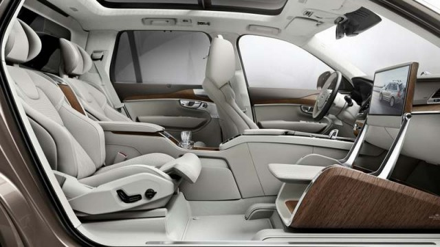 Volvo Excellence Lounge Concept (5)