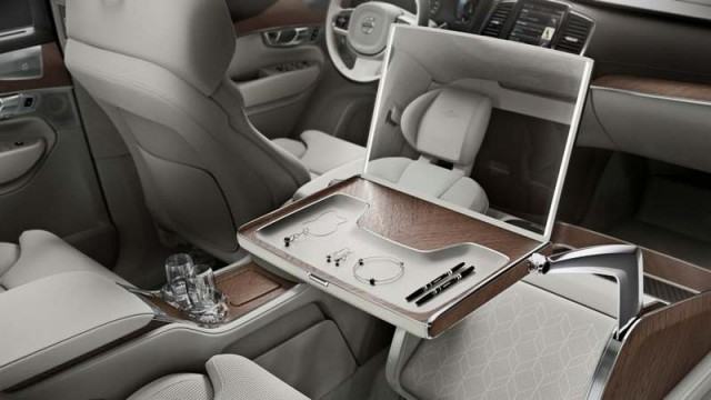 Volvo Excellence Lounge Concept (4)