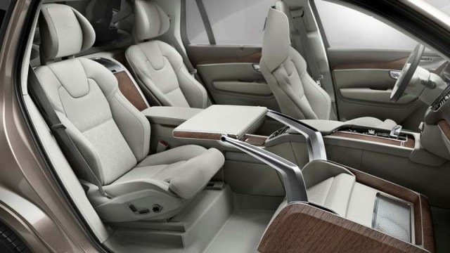 Volvo Excellence Lounge Concept (1)