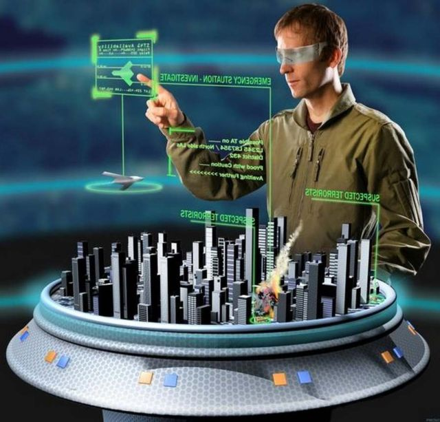 Augmented reality will revolutionise battlefield operations (1)