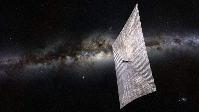 LightSail- Solar Sailing Spacecraft (5)