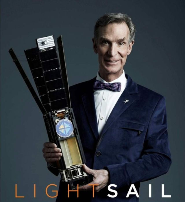 LightSail- Solar Sailing Spacecraft (4)