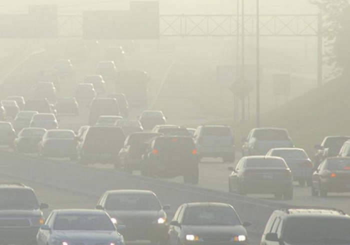 One-fourth of cars cause 90 per cent of pollution