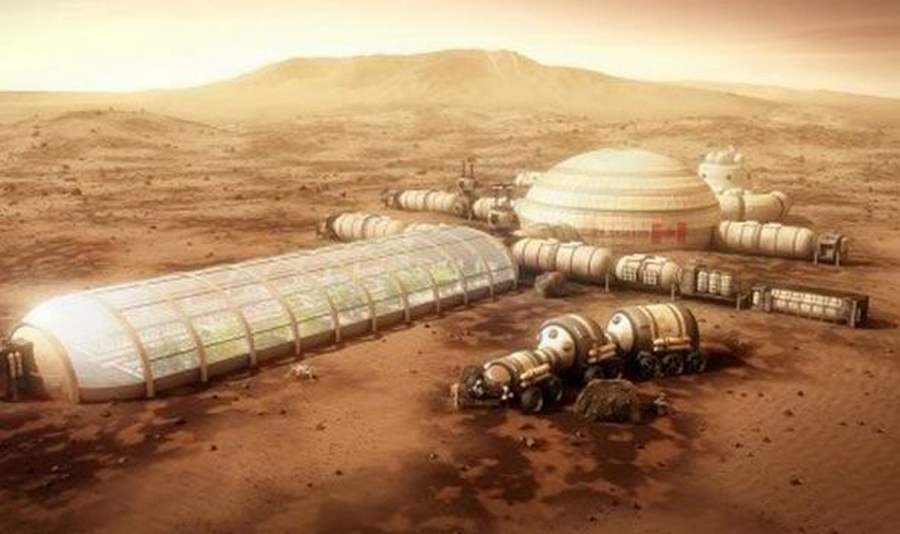 martian helicopters human colonies and drilling for - 860×483