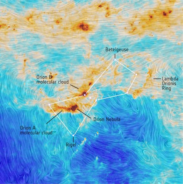 Star formation by the Planck satellite 2