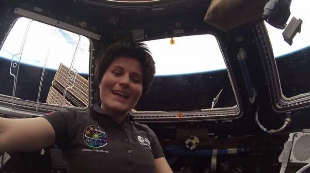 ISS Cupola 2