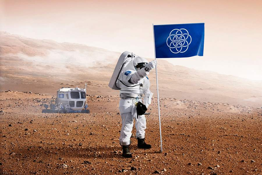 International Flag of Planet Earth (6)