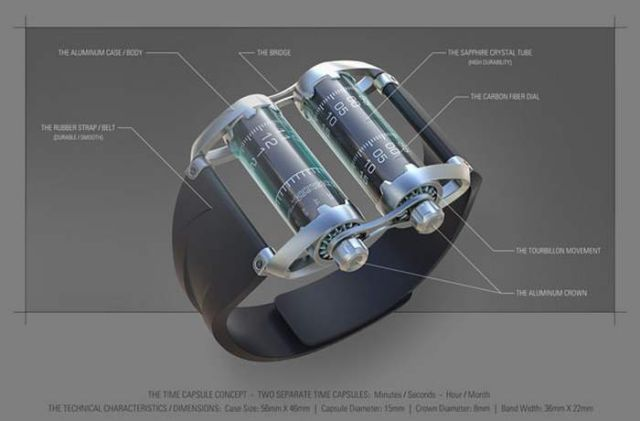 Time Capsule Watch concept (7)