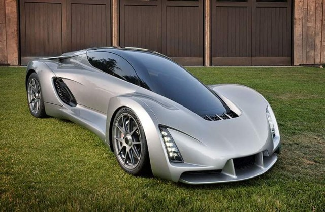 3D printed supercar by Divergent Microfactories (8)