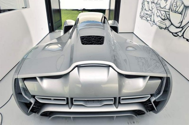 3D printed supercar by Divergent Microfactories (7)