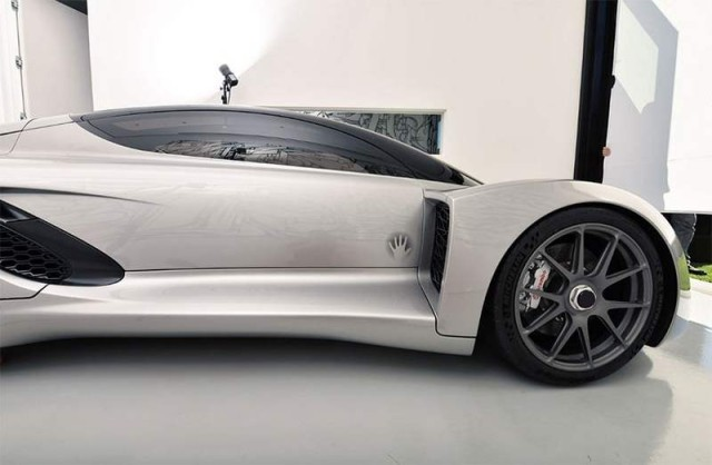 3D printed supercar by Divergent Microfactories (6)