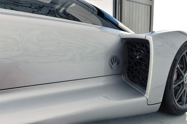 3D printed supercar by Divergent Microfactories (2)