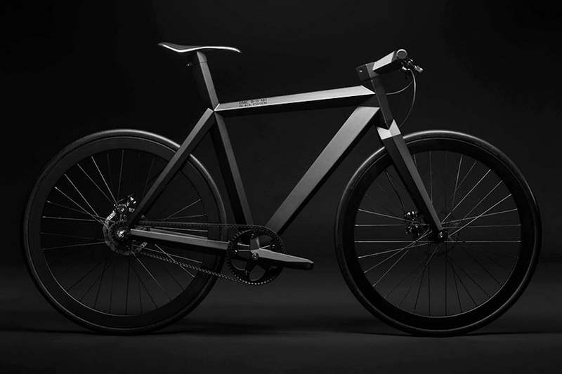 BME B-9 NH Black Edition bike (9)