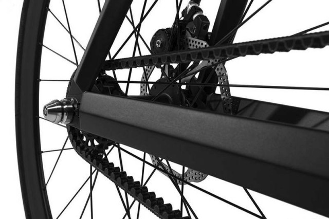 BME B-9 NH Black Edition bike (7)