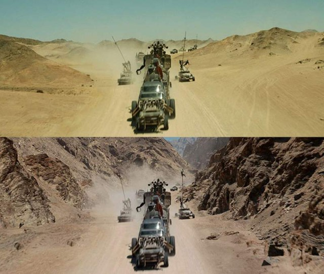 Mad Max- Fury Road visual effects (1)