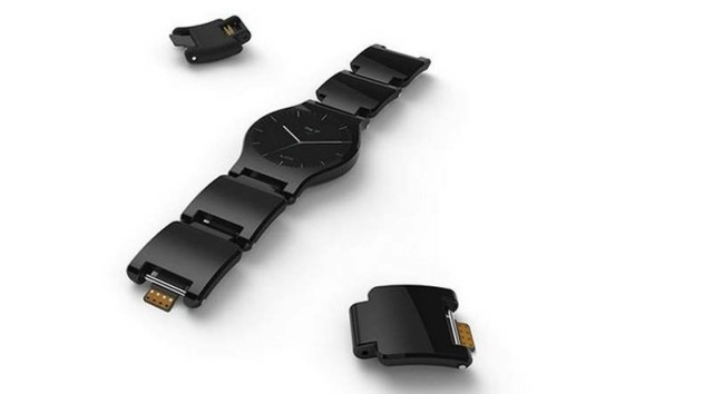 Blocks Modular Smartwatch  2