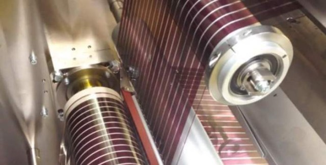Inexpensive Printed Solar Cells