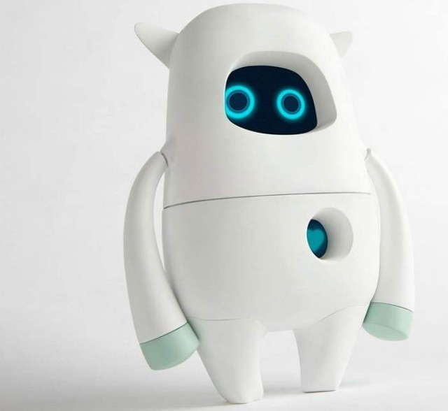 Musio- artificially intelligent robot