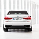 New BMW 7 series (3)
