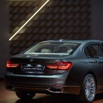 New BMW 7 series (2)