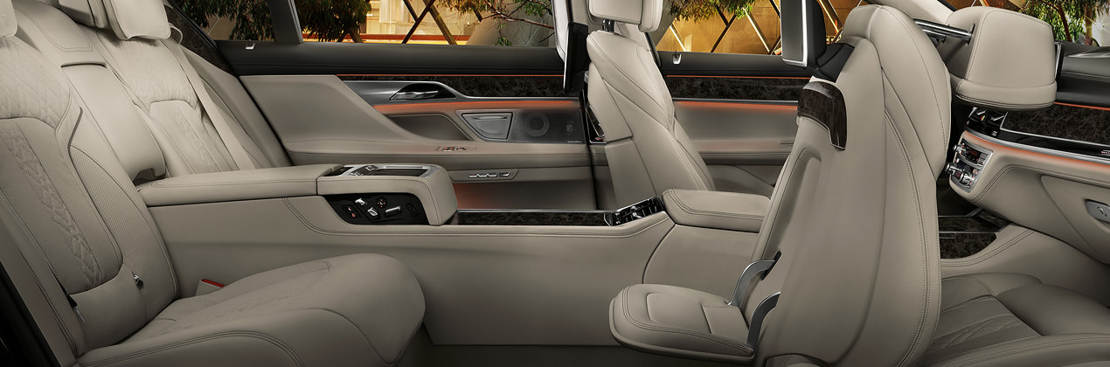 New BMW 7 series (1)